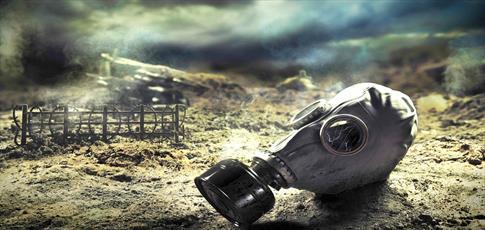 منع سلاح های شیمیایی مبنای قرآنی و فقهی دارد/ فتوای رهبری در حرام بودن سلاح های شیمیایی واقعیت  اسلام ناب  است
