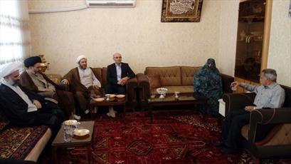 آذربایجان شرقی ۱۴۴ شهید روحانی تقدیم انقلاب کرده است