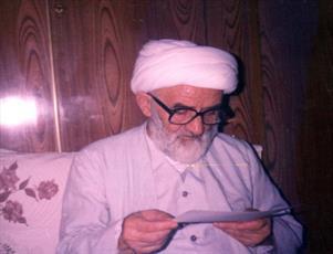 مستند مرحوم آیت الله محمد مظفری ساخته می شود