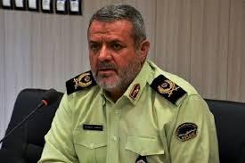 اقدام فرهنگی پلیس لرستان در حوزه عفاف و حجاب