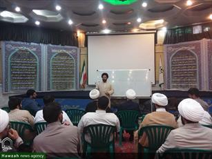 تصاویر/ کارگاه آموزشی انسان شناسی  مبلغان و مبلغات حوزه علمیه تهران