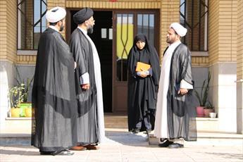 جهانی سازی  انقلاب اسلامی از رسالتهای حوزه علمیه است