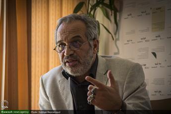 هجمهها به روحانیت زیاد شده است/کمک مالی امام صدر به فیلم محمد/ فضا  را   باز کنیم