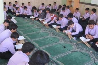 مدرسه علمیه ویژه حافظان قرآن  تاسیس می شود