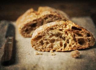 غلامی که با خوردن تکه نان آزاد شد
