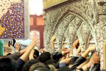 کدام زیارت، رسول الله(ص) را خوشحال می کند؟