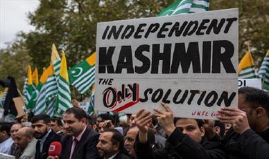 نخستین گزارش حقوق بشر درباره وضعیت کشمیر منتشر گردید
