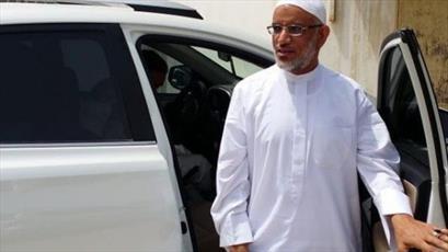 یکی از روحانیون انقلابی بحرینی از زندان آزاد شد