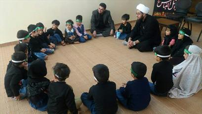 اجرای طرح تربیتی «سه میم» در مدارس اصفهان