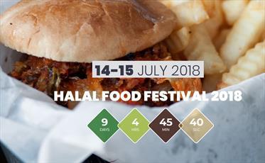 بزرگترین جشنواره سالانه غذای حلال تورنتو به زودی برگزار میشود