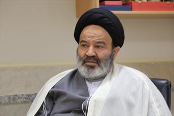 رئیس دانشگاه ادیان آسمانی شدن سردار حجازی را تسلیت گفت