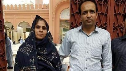 زن و مرد هندو در کراچی به دین اسلام گرویدند