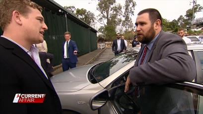 کشیش تندرو که در مساجد استرالیا آشوب به پا کرد، اخراج می شود