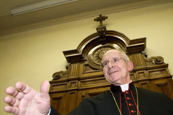 رئیس شورای پاپی واتیکان درگذشت