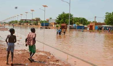 خشکسالی در باوچی نیجریه، مردم را به خواندن نماز باران متوسل کرد