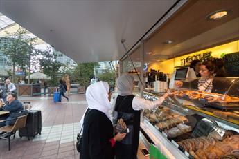 برنامه تحقیقاتی «بررسی وضعیت زندگی مسلمانان در آلمان» آغاز به کار کرد