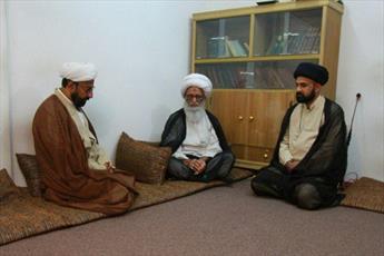 باید به جهان نشان دهیم که اسلام دین صلح و محبت است