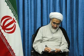 مواضع انقلابی حجت الاسلام طهماسبی زبانزد خاص و عام بود