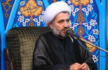 میرزامحمدی: خدا را صدا بزنید/ دعا فقط مخصوص مریضی و گرفتاری نیست