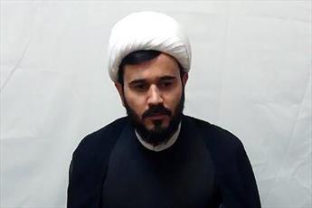 ضرورت ارتقای همکاری بین حوزه علمیه و هلال احمر خراسان شمالی