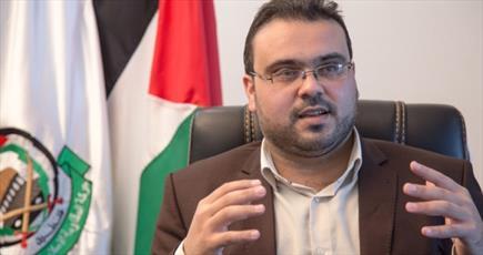 هیئتی از جنبش حماس برای گفتگو در خصوص مسئله فلسطین به مصر می رود