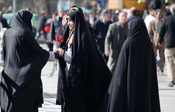 امنیت دختران و زنان در پرتو حجاب تأمین می شود