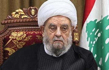 تظاهرات مردمی لبنان  نباید به فرصتی برای تضعیف مقاومت تبدیل شود