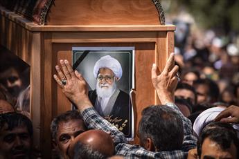 بزرگداشت آیت الله حدائق در شیراز برگزار می شود