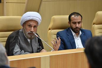 احزاب منویات مقام معظم رهبری را  سرلوحه اقدامات خود قرار دهند