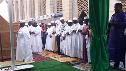 امام جماعت حامی تروریسم در ساحل عاج به ده سال زندان محکوم شد