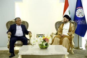 سید عمار حکیم از دولت عراق خواست به خواسته های مردم توجه کند