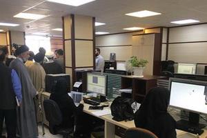 بازدید دانش آموختگان المصطفی از سازمان پژوهش وزارت آموزش و پرورش