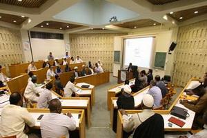 کارگاه آموزشی مدیریت راهبردی برگزار شد