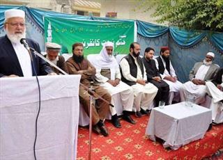 پاکستان با وحدت میتواند تروریسم را شکست دهد