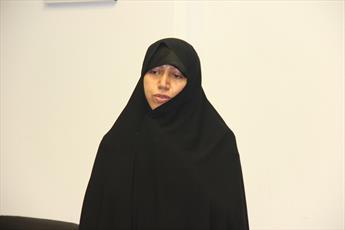 اجرای طرح «تربیت مربی حجاب» با همکاری حوزه  خواهران