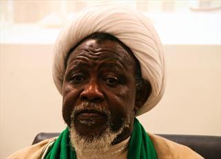 دولت نیجریه امیدوار به مرگ تدریجی شیخ زکزاکی در زندان است/ شیخ زکزاکی با دستور محمد بن سلمان مورد هدف قرار گرفت