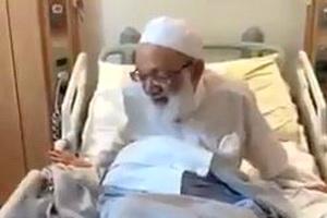 علمای بحرین خواستار برگزاری مراسم دعا برای آیت الله عیسی قاسم شدند