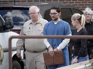 هیئت منصفه، متهم آتش زدن مسجد ویکتوریا را مجرم شناخت