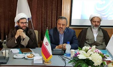 مسئول جدید نهاد رهبری دانشگاه آزاد اسلامی آذربایجان شرقی معرفی شد