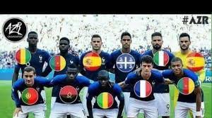 روزنامه فرانسه از مکرون خواست به حقوق مهاجران احترام بگذارد
