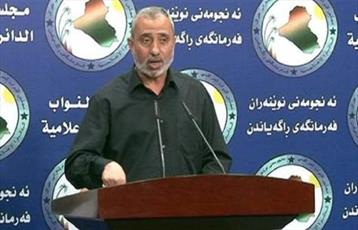 حسن سالم یطالب القضاء العراقي باصدار مذكرة قبض بحق ترامب