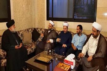 مقاومت باید در برنامه های درسی لبنان گنجانده شود
