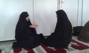 اجرای طرح «حجاب آری یا نه» در مدرسه بنت الرسول لرستان