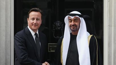 امارات متحده عربی به «اسلام هراسی در انگلیس» دامن زده است