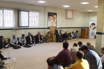 امام جمعه همدان مطرح کرد: معلمی یعنی معامله با خدا