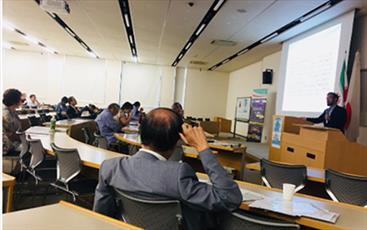 هماندیشی «ضرورتها و ظرفیتهای گفتوگوی اسلام و شینتوئیزم» در ژاپن برگزار شد