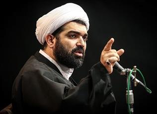 شهاب مرادی: این روزها هوای دیگران را داشته باشید/ با پرخاشگری کسی هدایت نمی شود