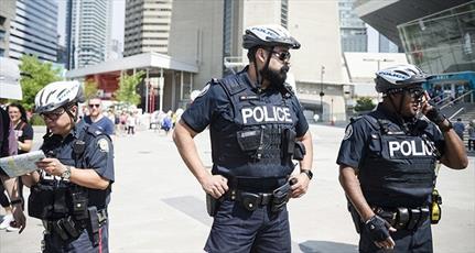 حمله به یک پدر مسلمان و بستری شدن وی در بخش مراقبت های ویژه در تورنتو