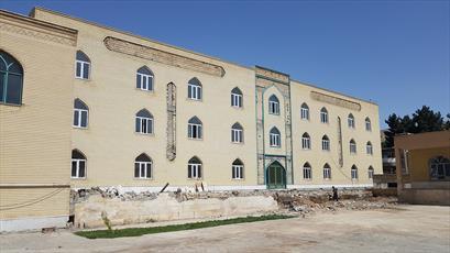 فعال بودن بیش از ۸ طرح عمرانی حوزوی در کرمانشاه