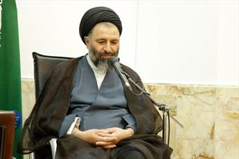 حجتالاسلام ادیانی:  آرامش ایران نتیجه رفتار حکیمانه نیروی انتظامی است